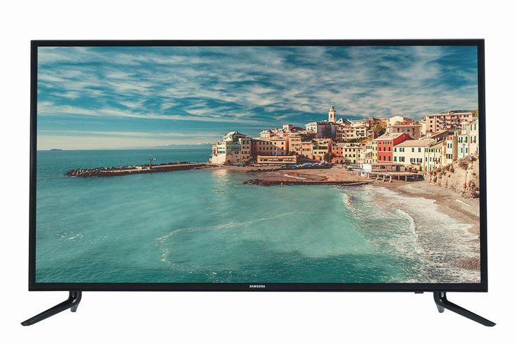 TV LED Samsung UE40JU6000 4K UHD prix promo Téléviseur 4K Darty 599,00 €