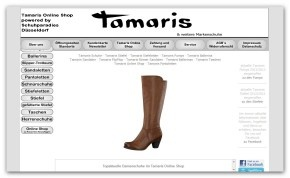 Tamarisshop Hamburg