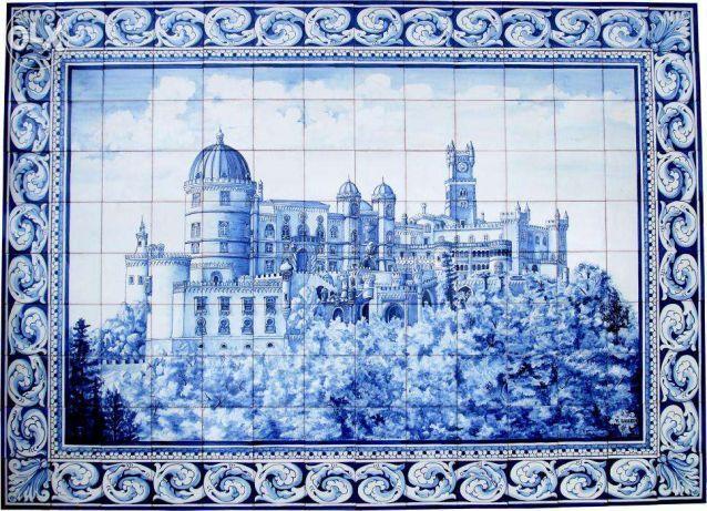 M s de 25 ideas incre bles sobre azulejos azules en for Azulejos sobre azulejos
