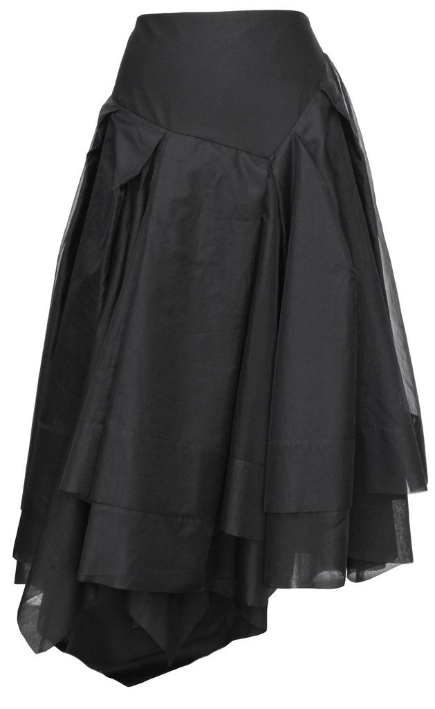 Six Napoleon Skirt