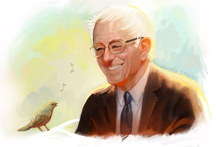 With Trump Under Investigation, Bernie Sanders is the Leader America Needs