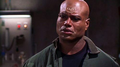 Stargate Caps