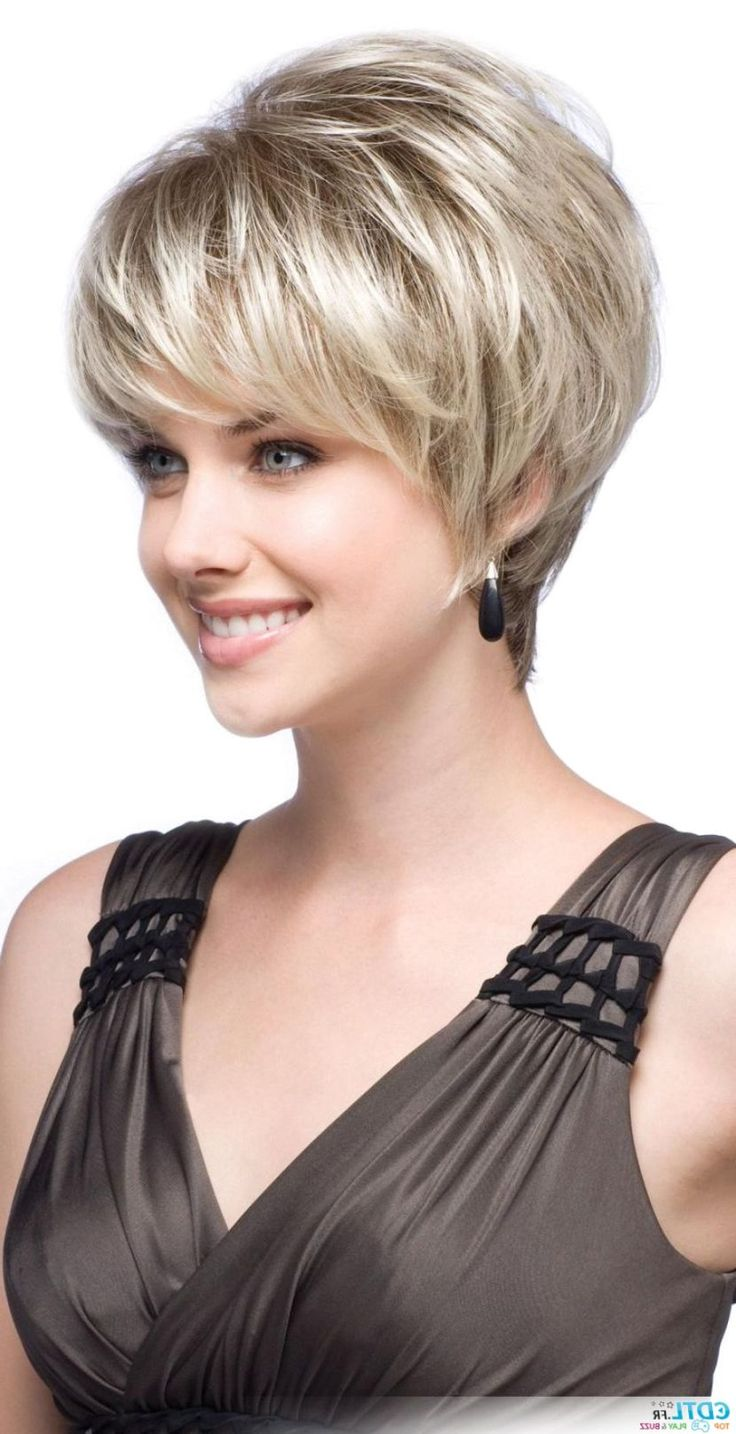 1000 Ideas About Coiffure Femme 50 Ans On Pinterest Coiffure
