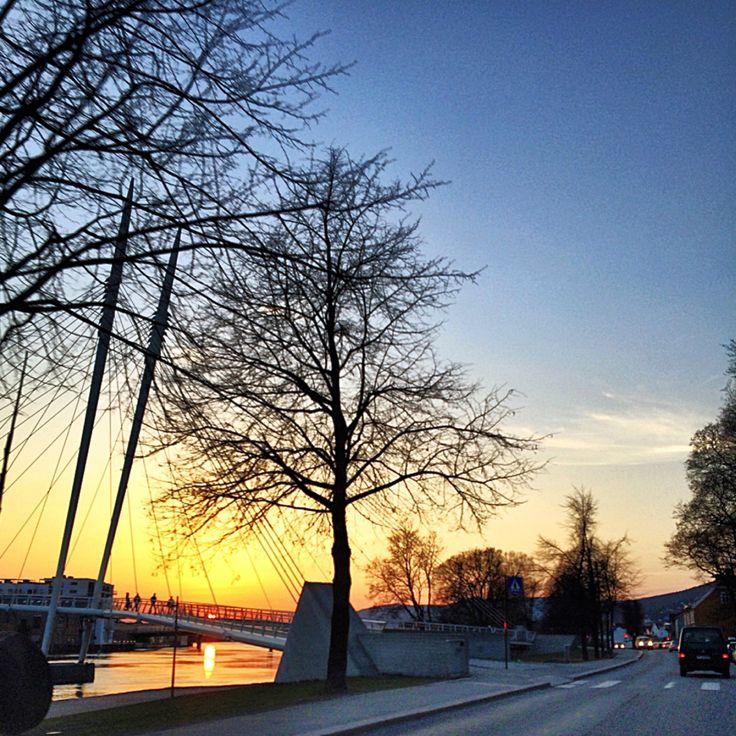 Drammen Norway