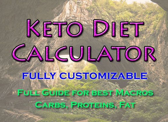 KETOGENIC DIET - so many benefits