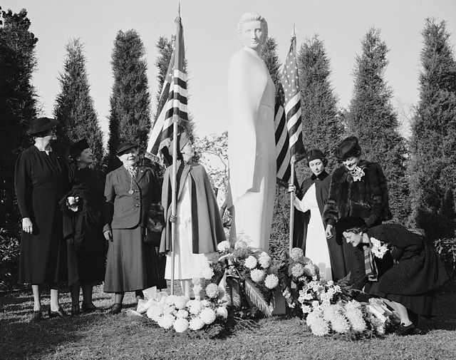 Learn about the origin of Memorial Day in the United States, and especially about the significant role women played in that history.