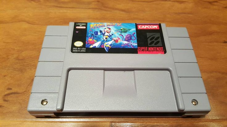 Mega Man X SNES super nintendo video game,  Mega man x snes, Mega man x, mega man, snes mega man - pinned by pin4etsy.com