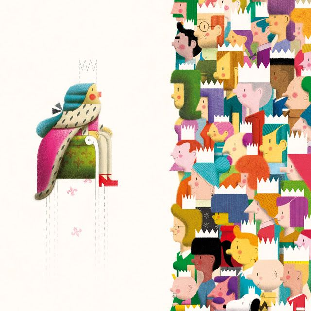 Andrea Rivola Illustratore