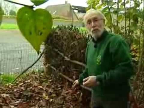 Video zelf een composthoop maken - Tuinen.nl
