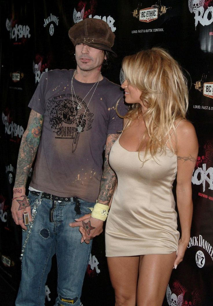 Vidos Porno Pamela Anderson YouPorncom