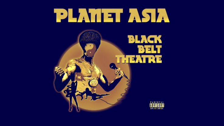 Planet Asia -No Apologies Instrumental
