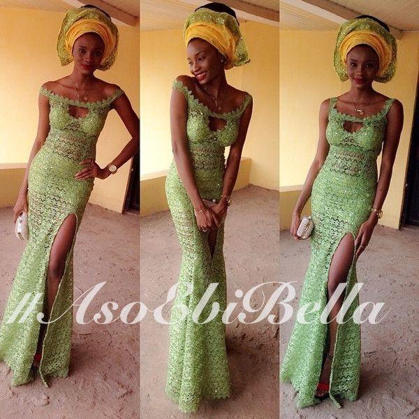 BellaNaija Weddings presents #AsoEbiBella – Beautiful Vol. 51!