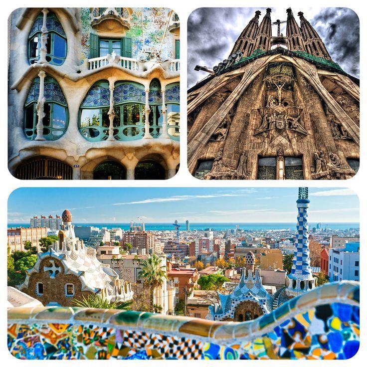 Barcelona - I need to go back!