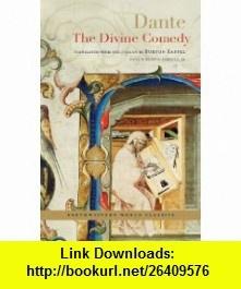 8 best ebook downloads images on pinterest pdf tutorials and book the divine comedy northwestern world classics 9780810126725 dante burton raffel fandeluxe Image collections