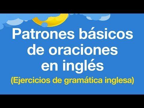 3000 frases en inglés para principiantes - hablar y escuchar - YouTube