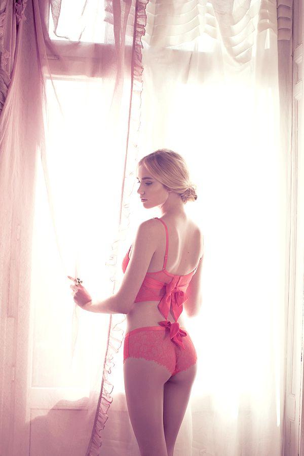 #boudoir #lingerie
