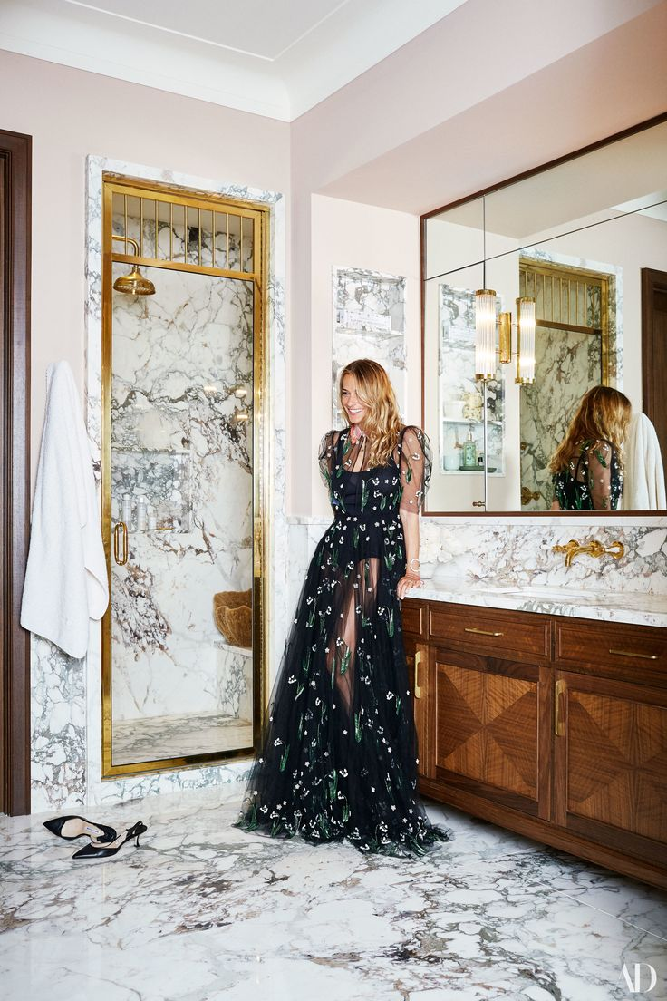 #Valentino Tour Charlotte Ronson and Nate Reuss's Apartment Photos | Architectural Digest
