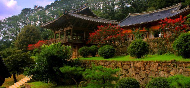 The Best of Yeongju: Bu Seok Temple ( 부석사)