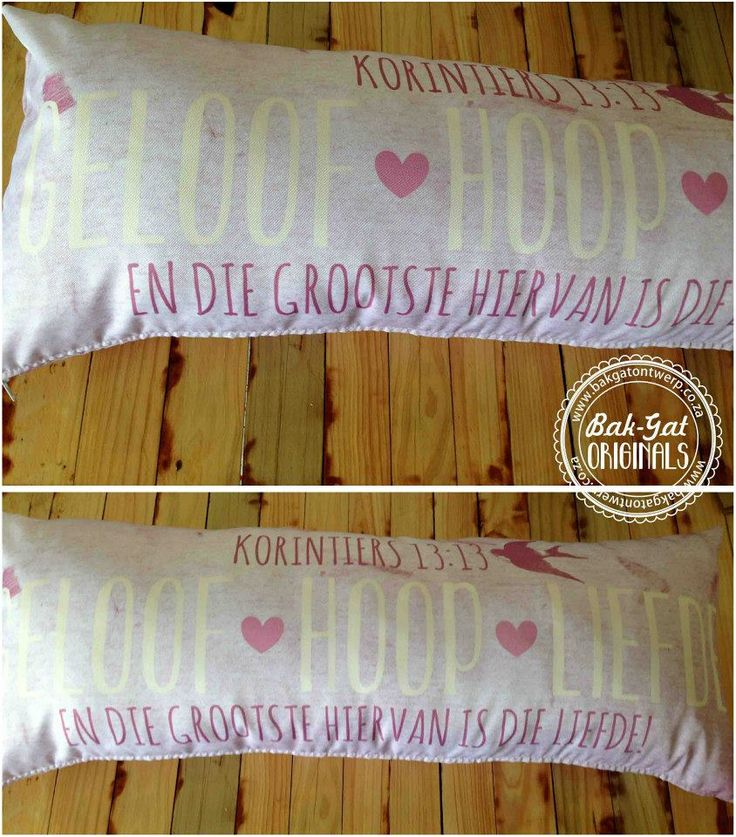 Personalised kneeling cushion for any occassion