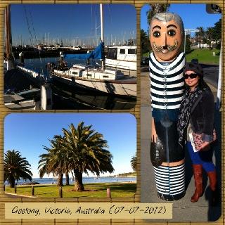 Geelong (Victoria, Australia)