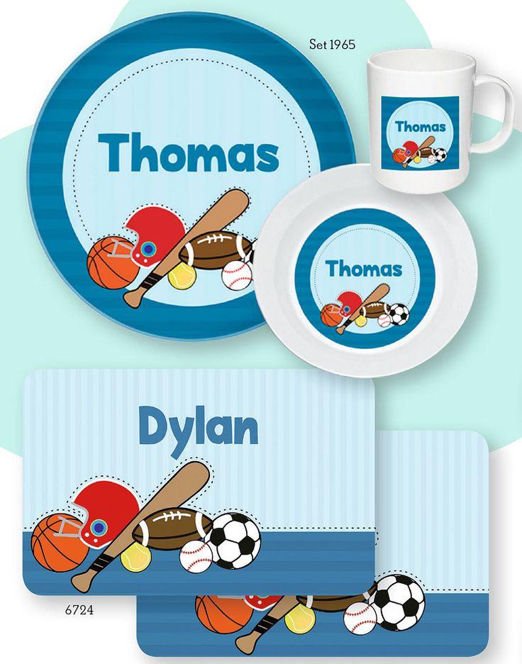35 best Kids Dinnerware Sets images on Pinterest ...