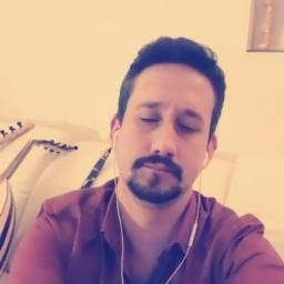 Check out this recording of Gurbette Ömrüm Geçecek made with the Sing! Karaoke app by Smule
