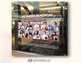 #CambioRadical C.CAreasur by nani labraDoor