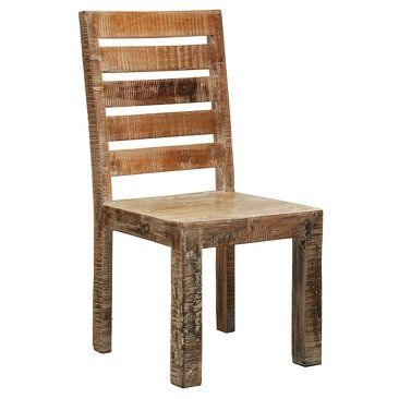 Check out this item at One Kings Lane! Montauk Side Chair