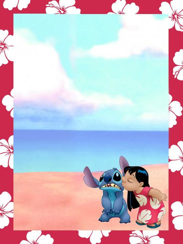 227 best Lilo Stitch Printables images on Pinterest Lilo stitch