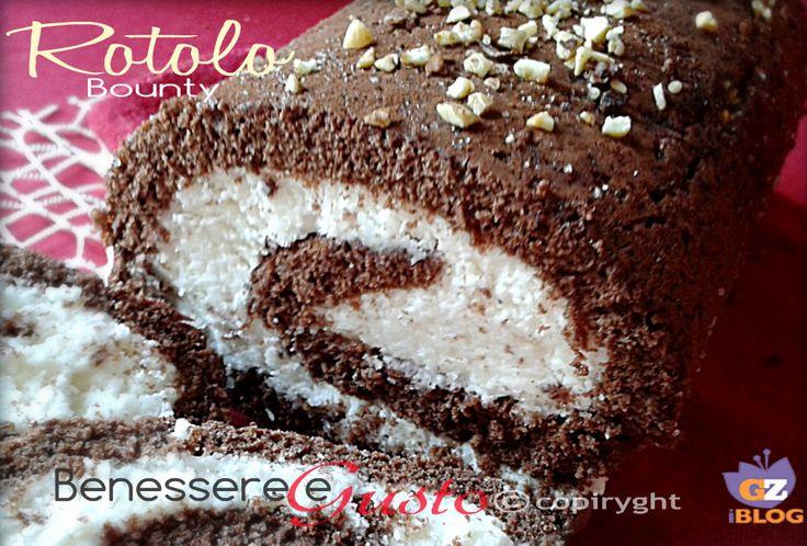 Scoprite il vortice di piacere al gusto Bounty, Pasta Biscotto al Cioccolato con Crema al Cocco. Ricetta facile e veloce