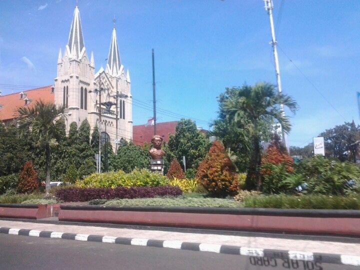 Malang, east java, indonesia