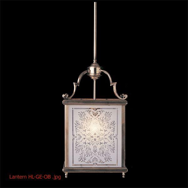 Lantern HL-GE-OB  Charles