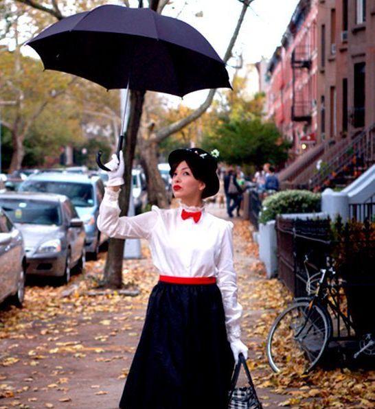 101 idées de costumes d'Halloween à bon marché.