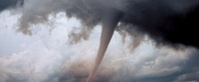 """Did you know...     - Tornado Watch = Tornadoes """"are possible"""". Remain alert for approaching storms & stay tuned to radio & TV for information.   - Tornado Warning = A tornado """"has been sighted"""" or indicated by weather radar. TAKE SHELTER IMMEDIATELY!"""