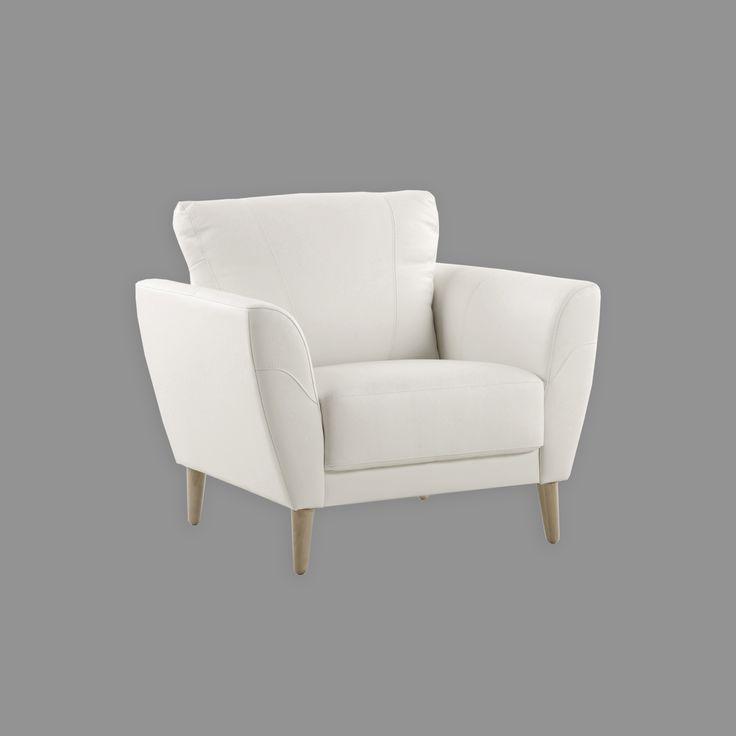 Malli: Aria  Vaihtoehdot: nojatuoli, 2- ja 3-istuttava sohva Jälleenmyyjä: Sotka-myymälät  #pohjanmaan #pohjanmaankaluste  #koti #olohuone #armchair #livingroominspo #livingroomdecor