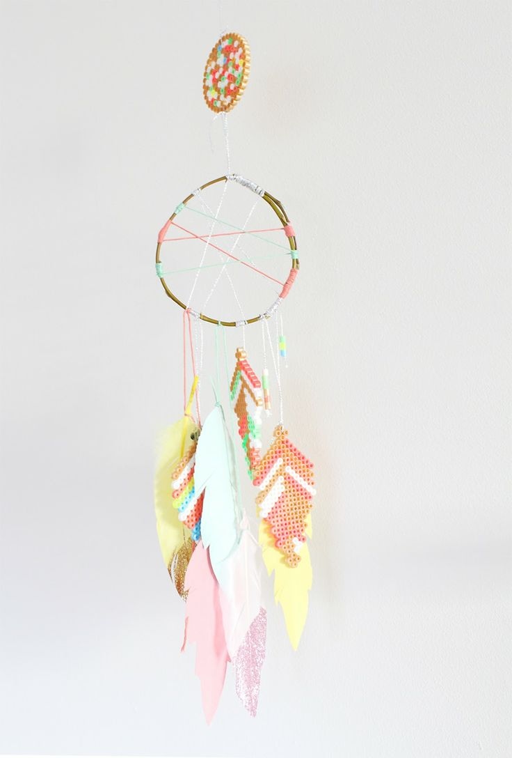 DIY: The Dreamcatcher