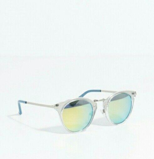 Parfois.com cristall sunglases Gafas espejo