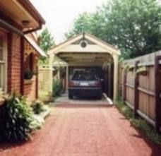 95 best Carport Designs images on Pinterest | Autoabstellplatz ideen ...