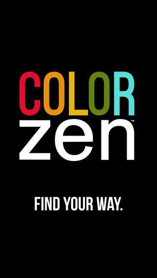 Color Zen - Game