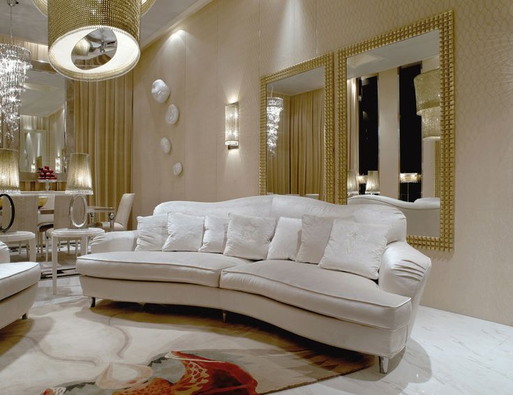 Sofas / Sofa Chairs - Ginevra
