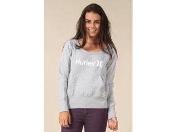 Hurley Sweater  $50