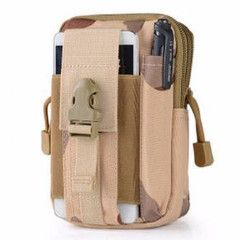Tactical MOLLE Pouch