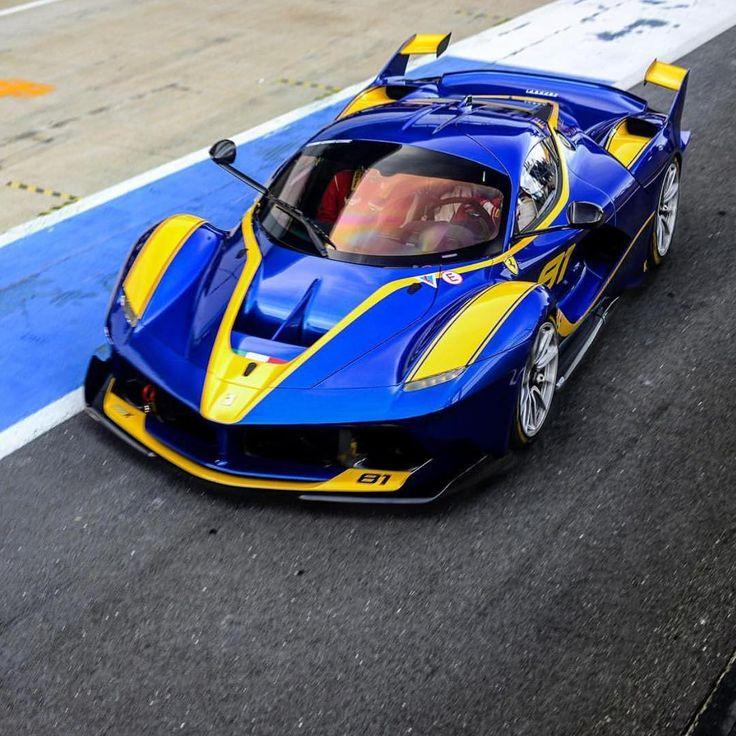 Fastest Supercars: 939 Best Ferrari LaFerrari Images On Pinterest