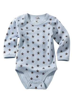 Hust & Claire Body med stjerner