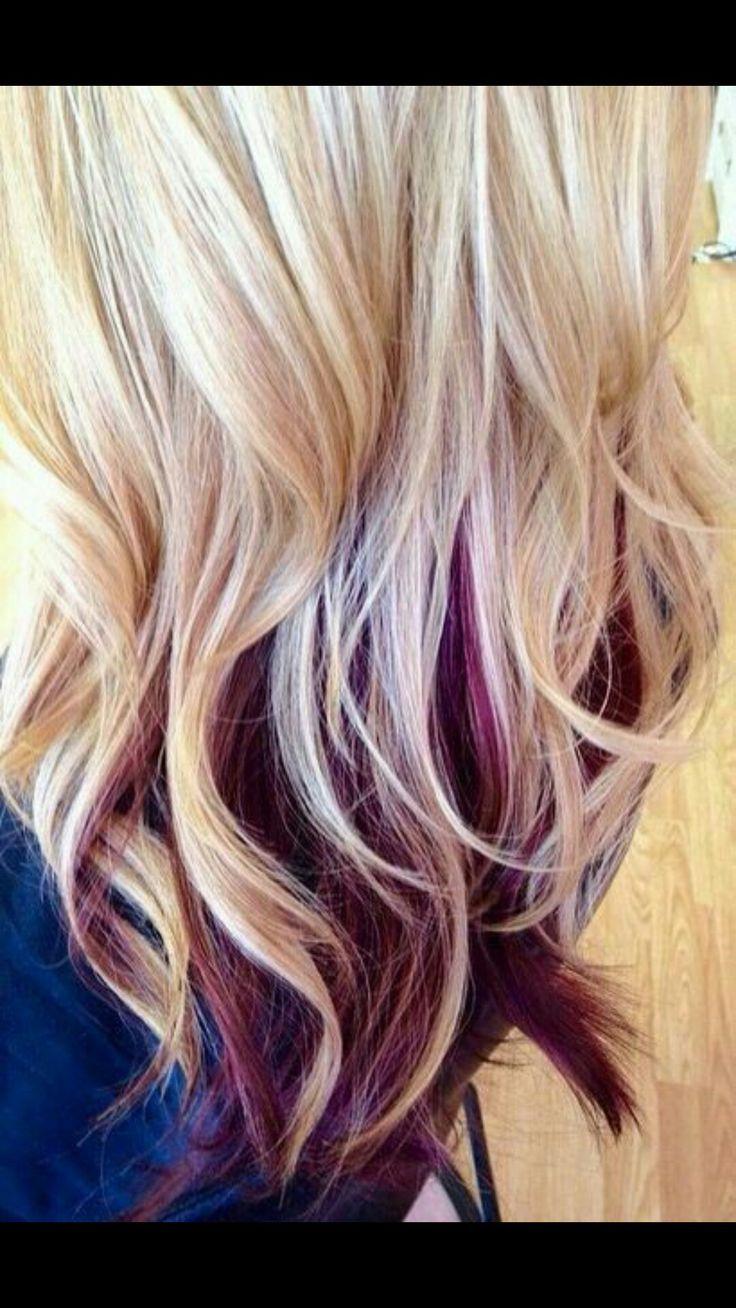Bun Ideas For Thick Hair Best