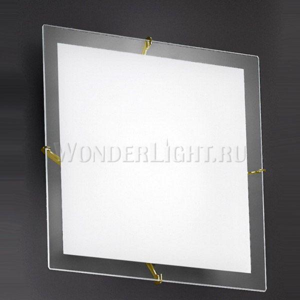 Настенно-потолочный светильник Kolarz 0314.UQ31.3.W - цена, отзывы в каталоге бра для ванной комнаты