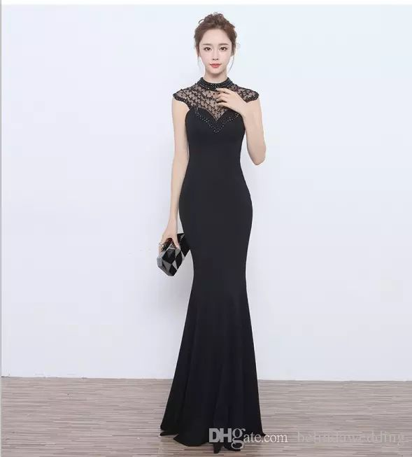 Best 25  Black evening dresses uk ideas on Pinterest | Black ...