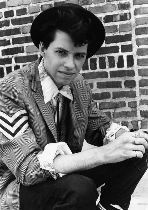 """It's called a sense of humor.  You should get one, they're nice.""--Duckie / Pretty In Pink"