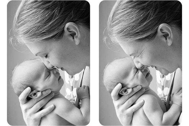 new born - Erika Venter Photography
