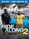 Ride Along 2 [Includes Digital Copy] [Blu-ray/DVD] [Eng/Fre] [2016]